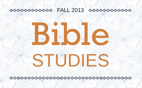 Bible Study Topics For Adults 106